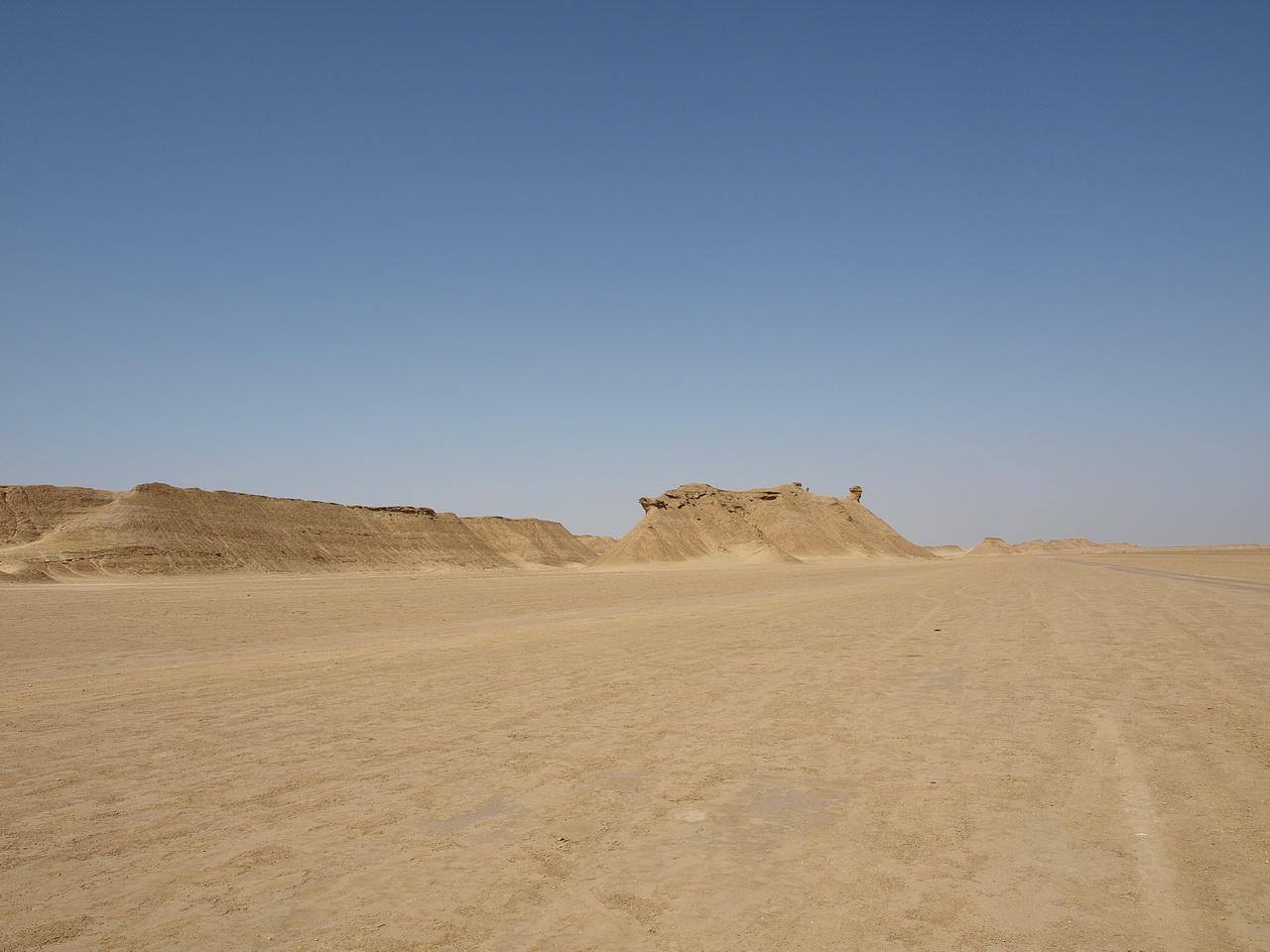 tunisia sahara