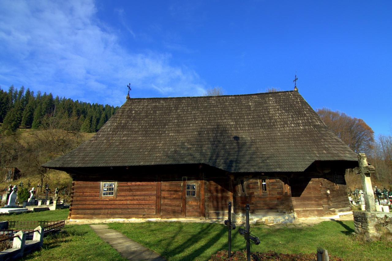 biserica lui dragos 1