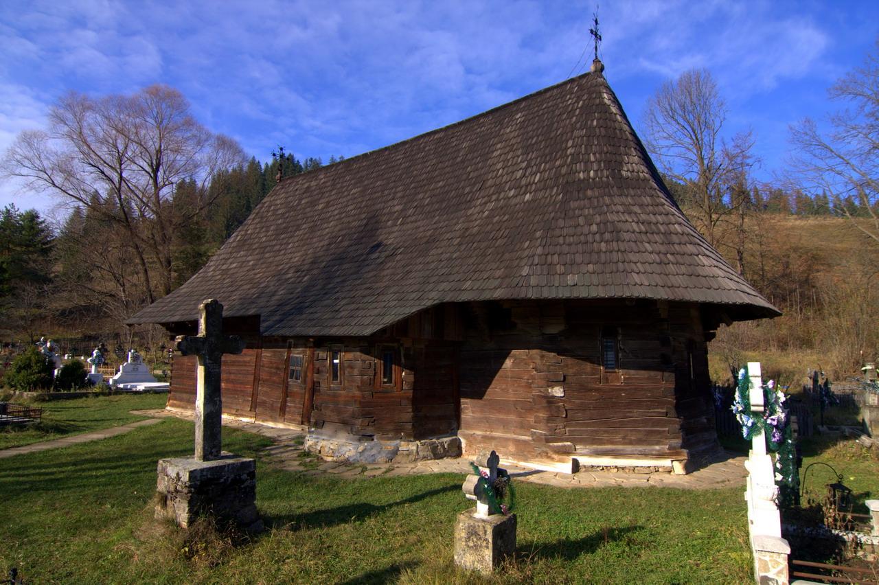 biserica lui Dragos Voda