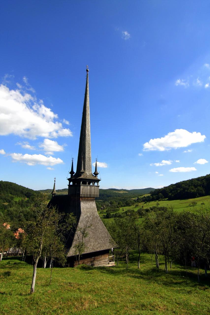 Biserica de lemn Fildu de Sus