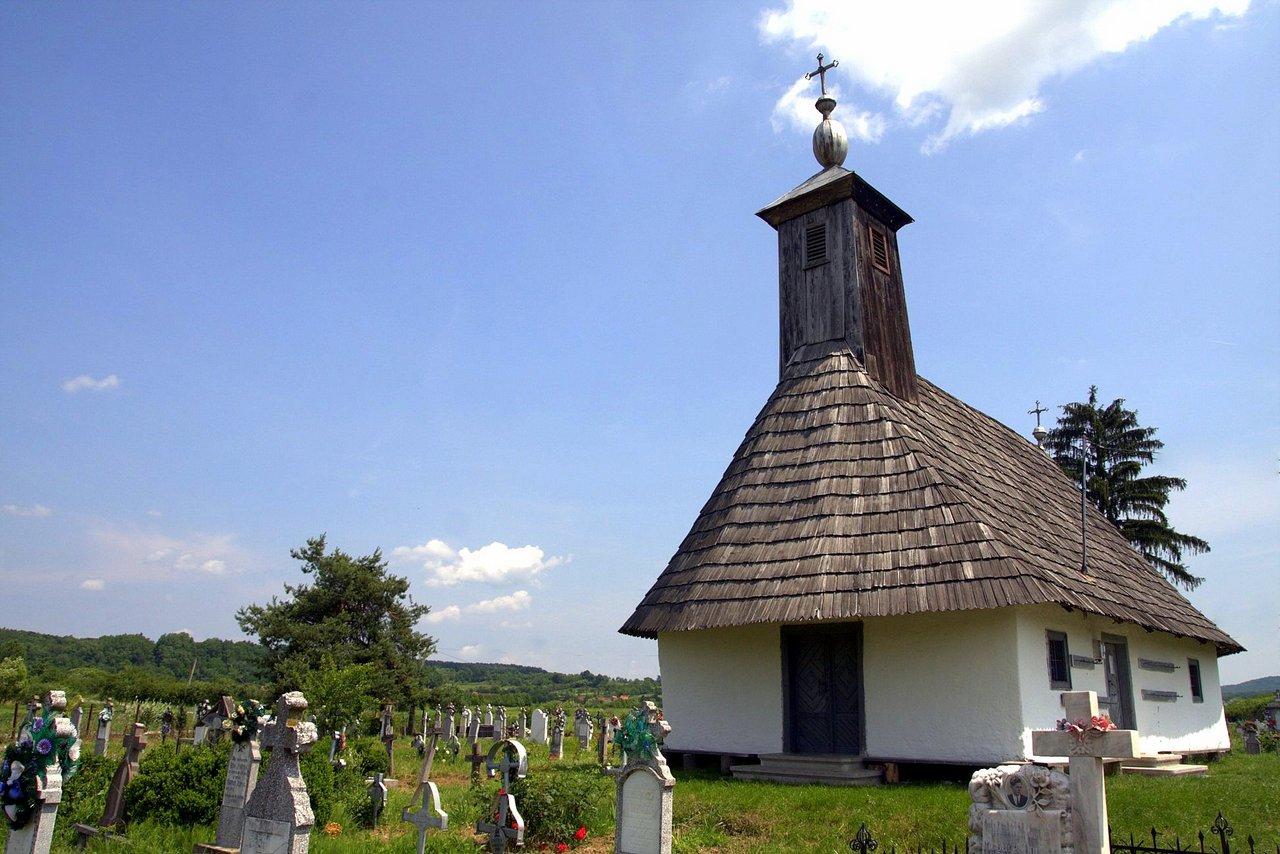 Biserica Margina
