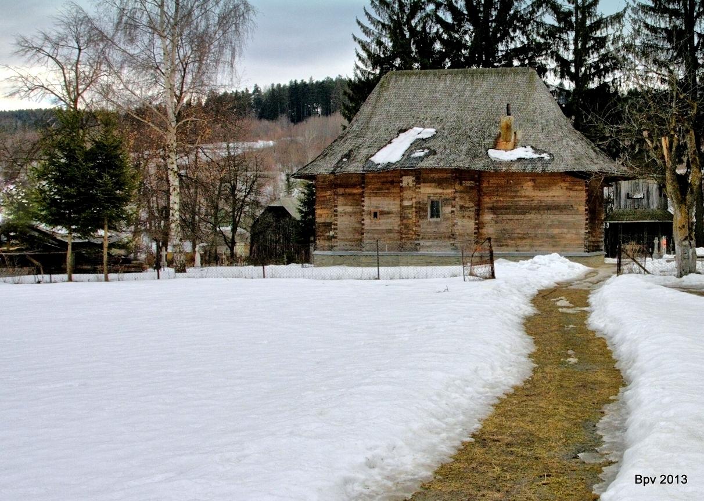 biserica slatioara