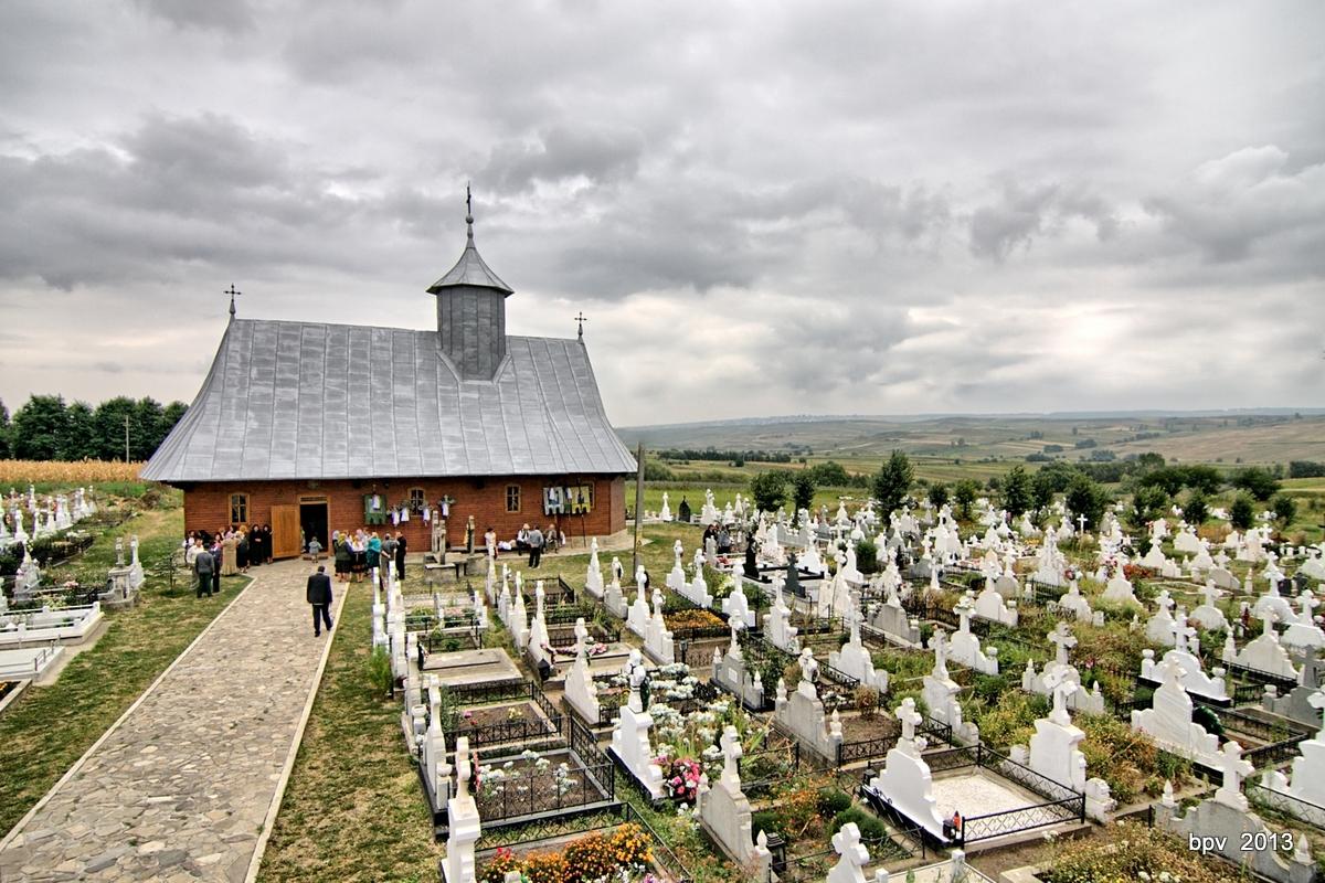 biserica din granicesti