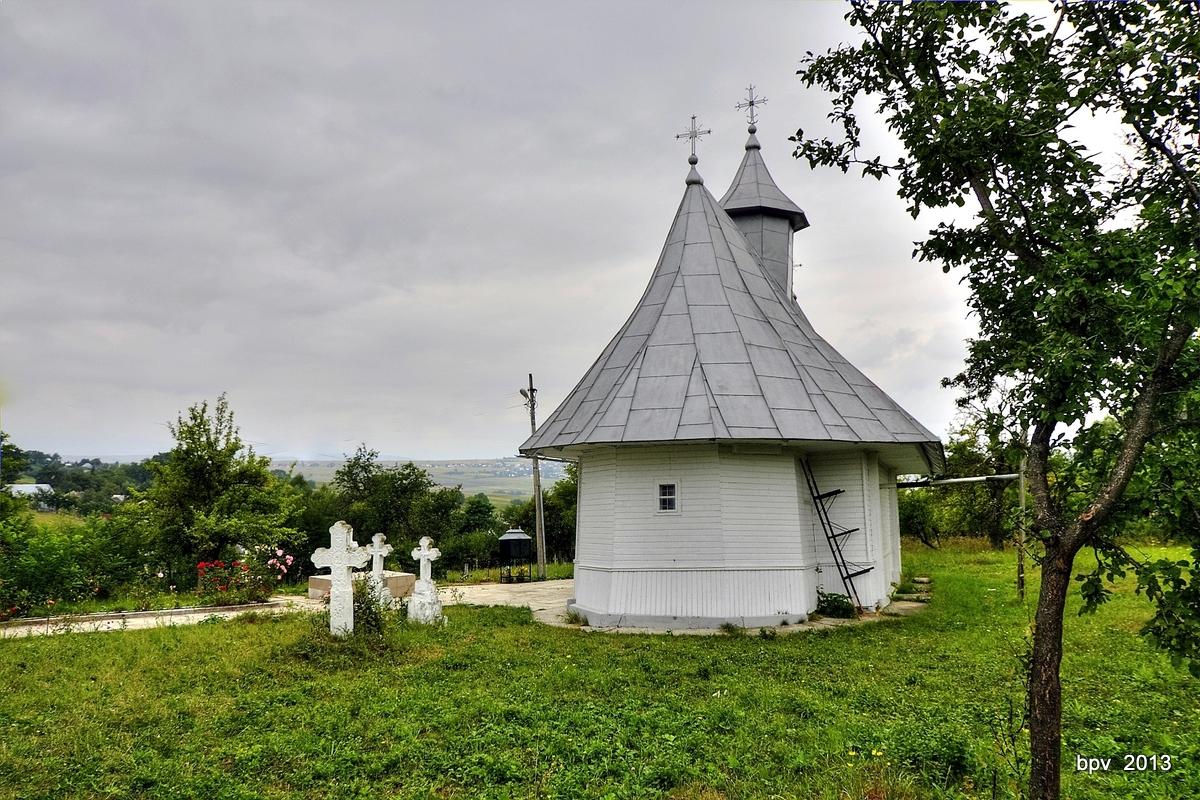 Biserica Dumbrava Gaureni