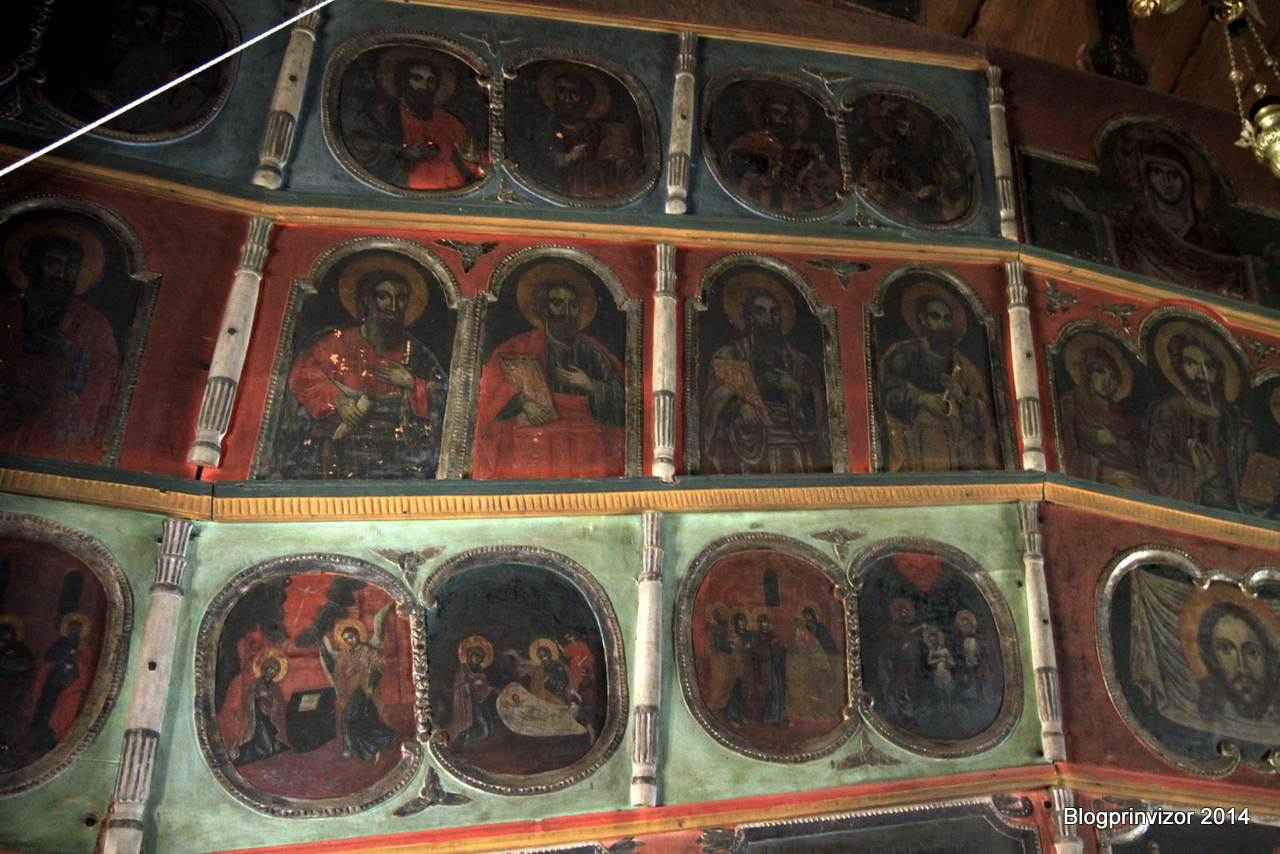 pictura_bistricioara_altar