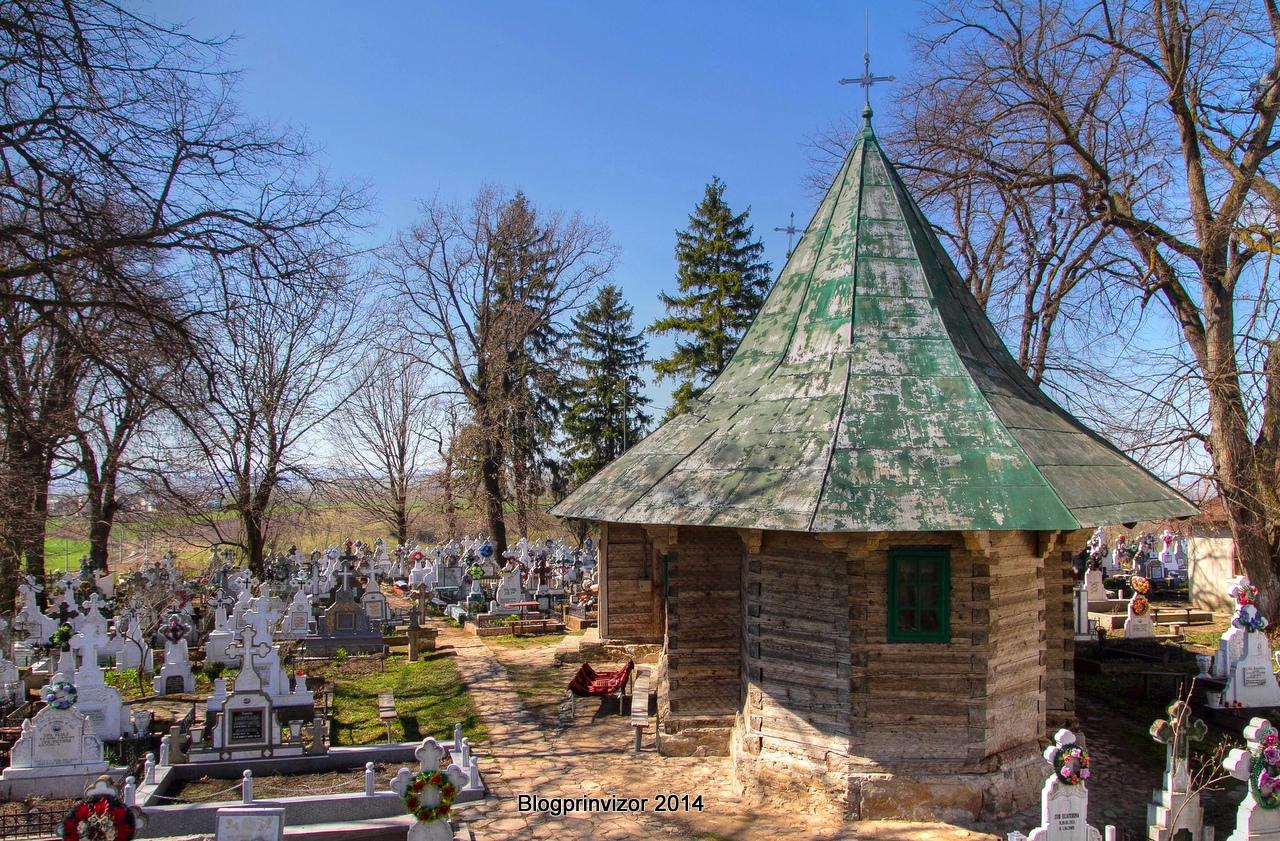 biserica Solonet - Blogprinvizor