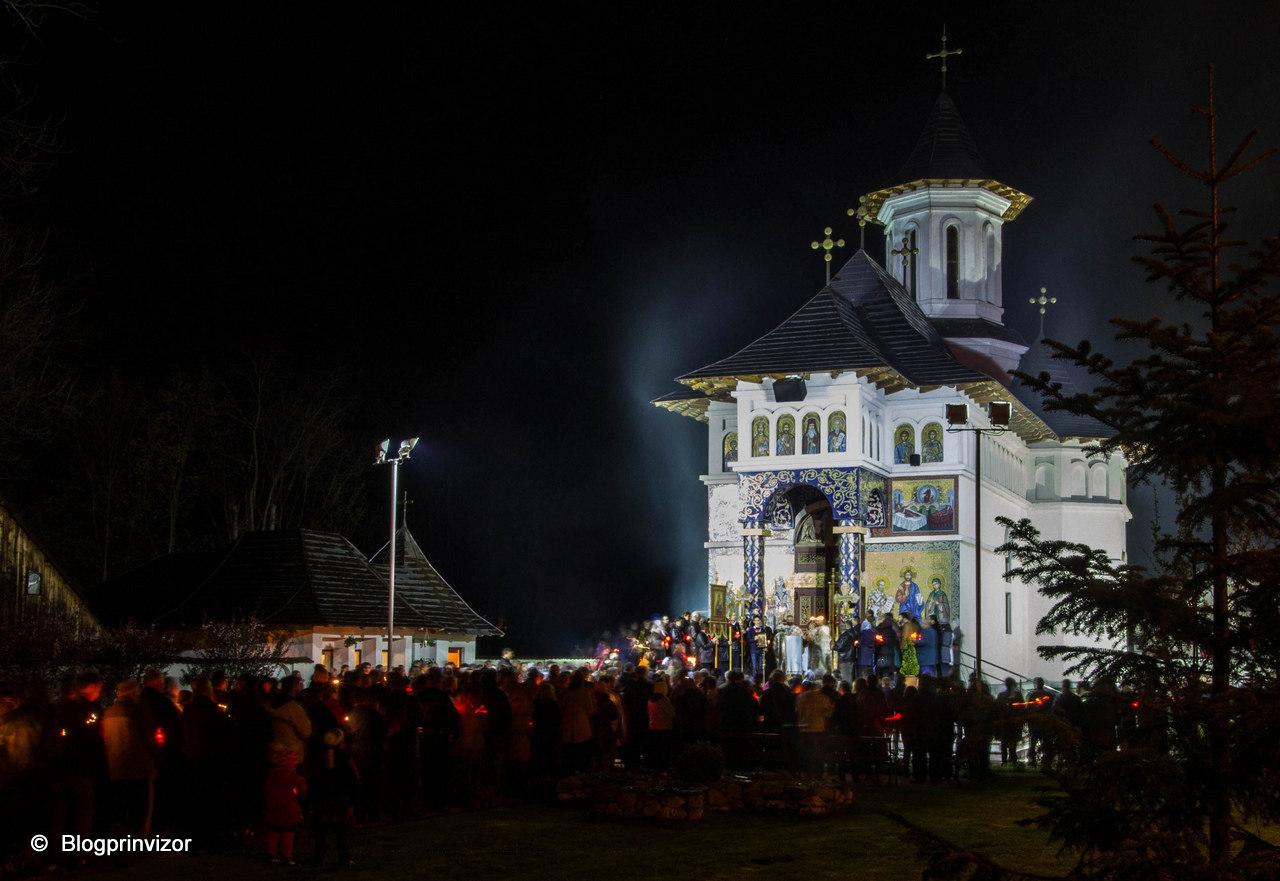 biserica Sfanta Parascheva Radauti