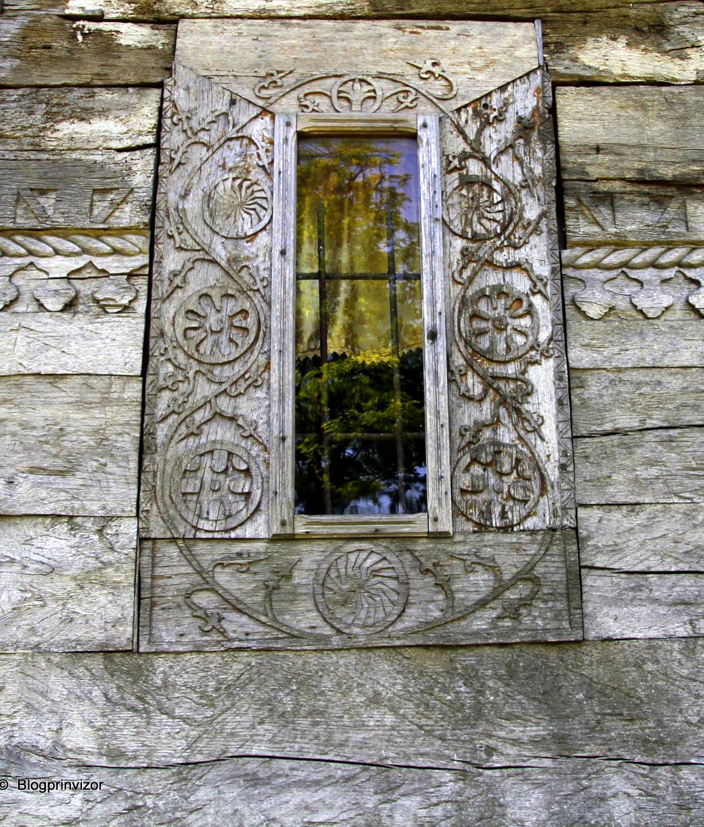 Biserica de lemn din Stolniceni Prajescu
